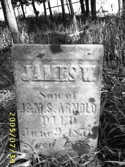 James W. Arnold