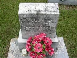 William Samuel Avera
