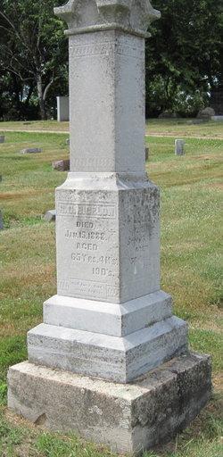Mary B. <i>Jones</i> Bigelow