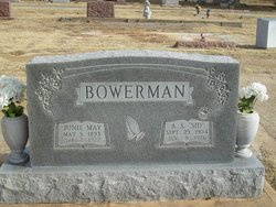 Albert Sidney Sid Bowerman