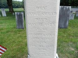 Elihu Smead, Jr
