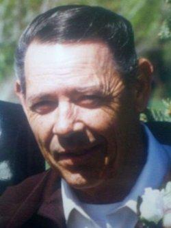 Harold Lee Ray