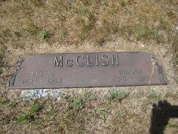 Birgue Bernie McClish