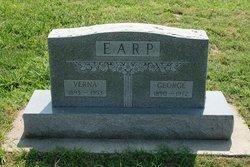 George Earp