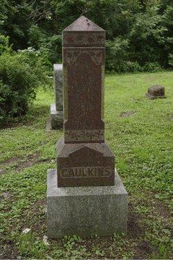 Orman Caulkins