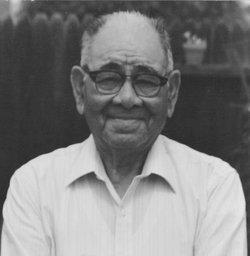 Vincent B Pena