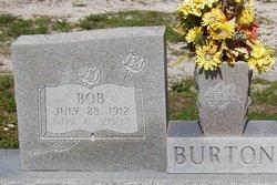 Bobbie Alan Burton