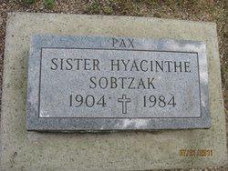 Sr Hyacinthe Sobtzak