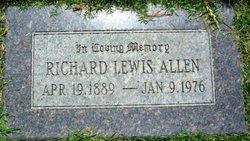 Richard Lewis Allen