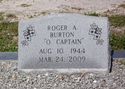 Roger Alan Burton