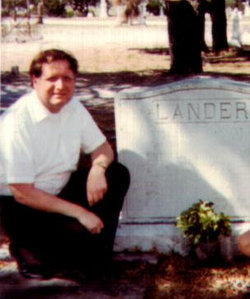 David Henry Lander