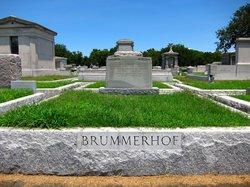 Mary Alice <i>Blumenthal</i> Brummerhof