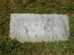Nellie Melana <i>Bechtel</i> Chandlee