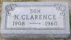 N Clarence Andersen