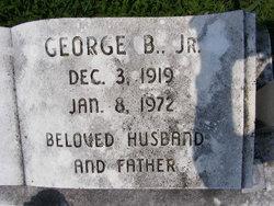 George B. Cary, Jr