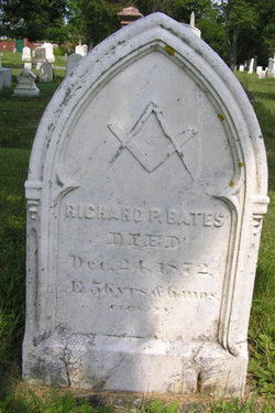 Richard P. Bates