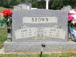 Harry R. Brown