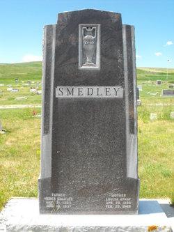 Heber Charles Smedley