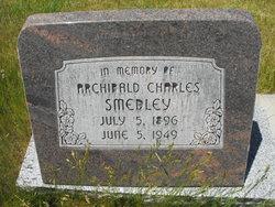 Archibald Charles Smedley