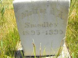 Milton Smedley