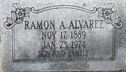 Ramon Aniano Alvarez