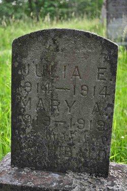 Julia E. Archibald