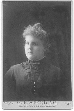 Fredricka Wilhelmine <i>Zube</i> Werby