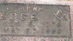 Iowa Blackledge