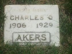 Charles O Akers