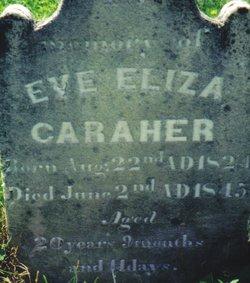 Eve Eliza Caraher