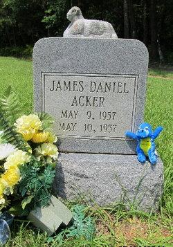 James Daniel Acker