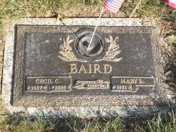 Cecil C. Baird