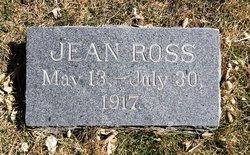 Jean Ross