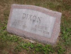 Marie E Dixon