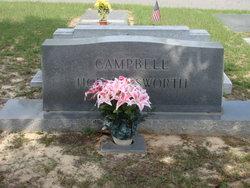 Ambrose A Campbell