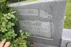 Charlie Clark