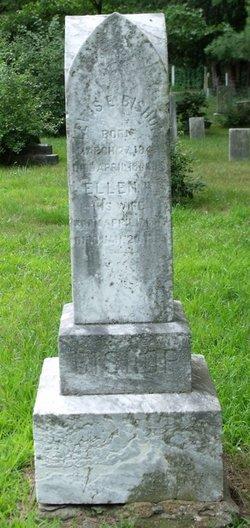 Lewis E Bishop