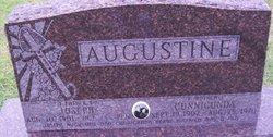 Cunnigunda <i>Korbe</i> Augustine
