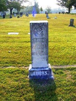 Thomas Jefferson Burks