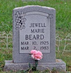 Jewell Marie <i>Canida</i> Beard