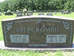 Raymond Lee Abercrombie