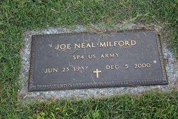 Joe Neal Milford