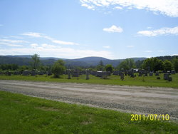 Craftsbury Village Cemetery