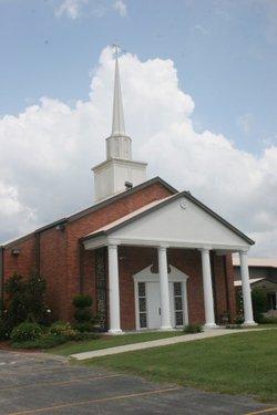 Bethlehem Baptist Church Cemetery