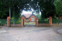 Wolverton Cemetery