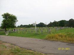 Jack Lawless Cemetery
