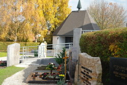 Friedhof Adelzhausen-Friedberg