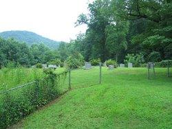 Tolbert Cemetery