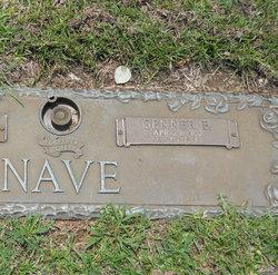 Genner Bell <i>Owen</i> Nave
