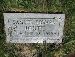 Samuel Edward Booth